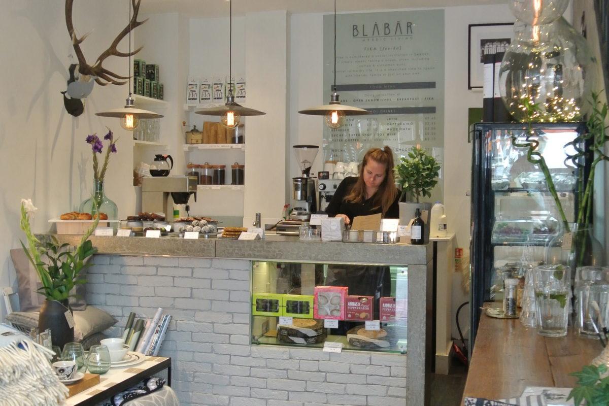 London: Blabar