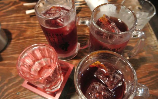 Japan 2016: Hakuri Tabai Hanbey Izakaya